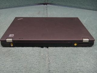 Lenovo ThinkPad T400 Laptop 14 1