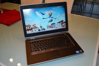 Dell Latitude E6450 Intel Core i7 2760QM 2 40GHz