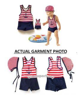 Age 1 8 Baby Kids Boys Girls Swimming Suit Costume Sexy Biniki Swimwear Set