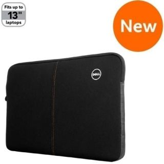 """New Genuine Dell 13"""" Laptop Notebook Computer PC Carrying Case Bag Sleeve"""