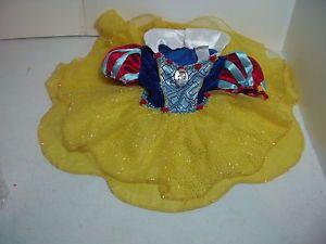 Disney Princess Snow White Costume