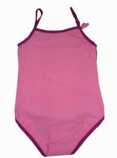 Girl Flower Rainbow Peppa Pig Swimsuit Swimwear Bathing Suit Swim
