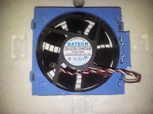 Case Fan Server Fan DS12038 12HBTA B P N K7468 DC Brushless Fan 12V 1 15A