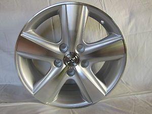 """17"""" Toyota Camry SE Avalon Rav 4 Alloy Wheels Rims for 2003 2013"""