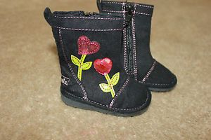 Toddler Girl Cowboy Boots Size 6
