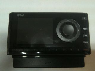Sirius XDPIV1 XM Portable Satellite Radio Receiver for Car Home or Office