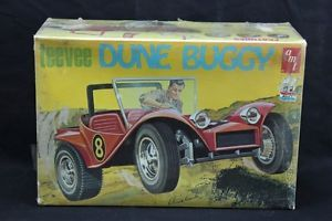 AMT Teevee Dune Buggy Model Car Kit