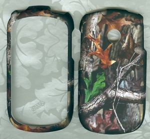 Camo Adv Realtree Cover Case Protector LG 800G Net10 Tracfone Phone Accessory