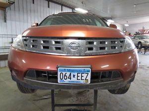 2003 Nissan Murano 4x4 Transfer Case 2628857