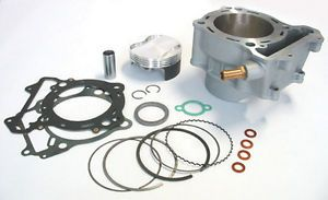 New Athena 144cc Big Bore Cylinder Kit 58mm Yamaha YZ125LC YZ 125 LC YZ125 97 04