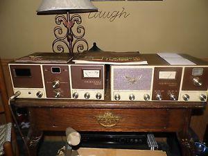 Browning Golden Eagle Mark IV CB Radio