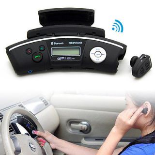 Car Back Windshield Music Rhythm Sound Activated Equalizer Lamp LED Light CLP
