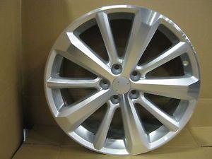 "19"" Toyota Highlander Camry Venza Alloy Wheels Rims 2008 2013"
