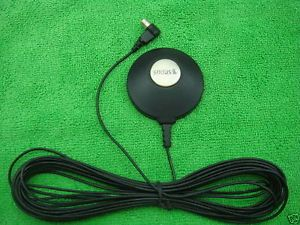 Sirius Sportster XM Microwave Dot Car Vehicle Satellite Radio Roof Antenna Used