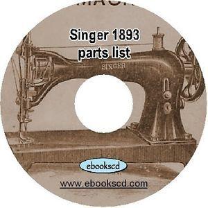 singer sewing machine 2732