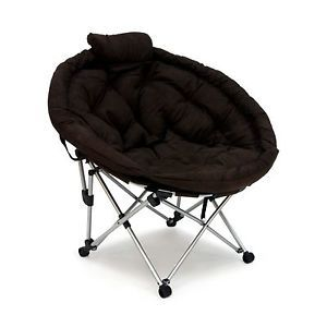 ... Large Moon Chairs Folding Papasan Dish Chairs Perfect for Dorms or Bedrooms ...  sc 1 st  PopScreen & Large 30