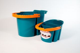 Mijello Artist Paint Brush Cleaning Bucket