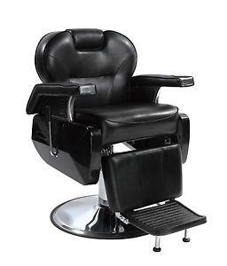 All Purpose Hydraulic Recline Barber Chair Salon Beauty Spa Shampoo Styling