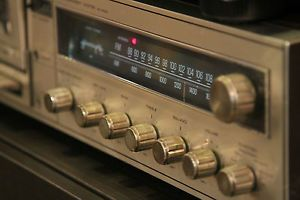 See Video Vintage Fisher MC 4023 Audio Component System Stereo Receiver Tape