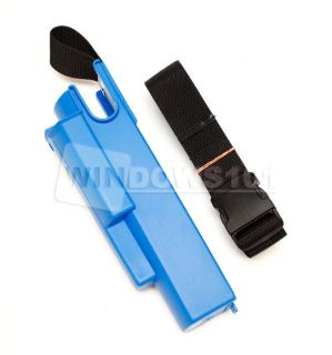 Window Cleaning Washing Belt and Tubex Hip Holster
