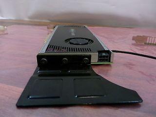IBM 89Y8627 NVIDIA Quadro 4000 2GB GDDR5 DisplayPort DVI