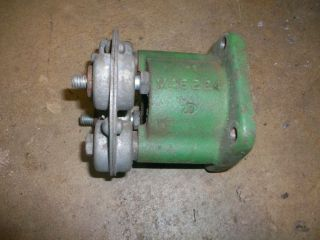 John Deere 140 Engine to Drive Shaft Coupler M46224 Drive Hub Adapter