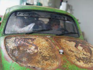 Tamiya 1 10 Body Driving Team Sand Scorcher Blitzer Monster Beetle Body