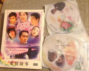 Love Story Korean Drama