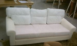 Berne Sofa Couch Frame Ready for Upholstery Fabric