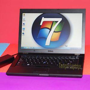 Dell Latitude Notebook PC RB E6400