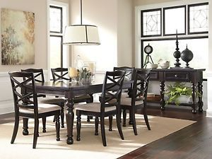 Natco Chateaux 7 Ft 10 In X 9 Ft 10 In Rectangular Black