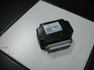 1994 97 Ford Taurus Fuel Pump Fan Relay Control Module F6SF12B577AA 120612D