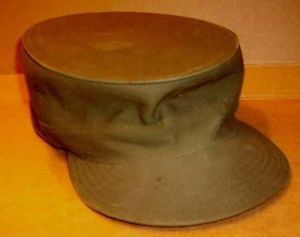 Foreign Military French Foreign Legion Kepi Style Youth Sized Costume Cap Hat