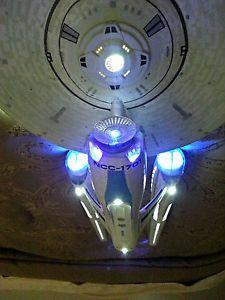 Star Trek Into Darkness Enterprise Deluxe Lighting Kit
