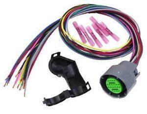 jensen vm9214 wiring harness diagram on popscreen gm 4l80e 4l80 e transmission wire wiring harness external chevy gmc universal