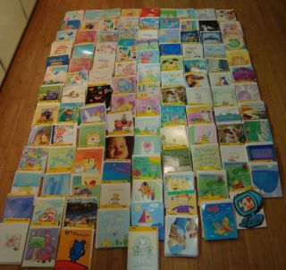 Wholesale Lot 375 Various Hallmark Store Closing 99 Cent Greeting Cards