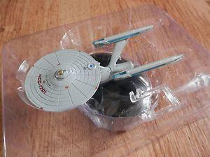 Star Trek Diecast USS Enterprise NCC 1701