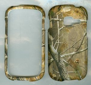 Real Tree Camo Samsung Galaxy Centura S738C Profile Phone Case Hard Cover