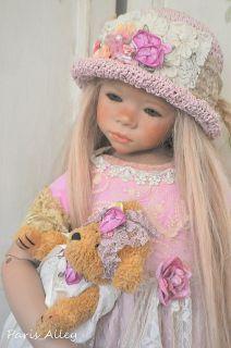 Annette Himstedt Dolls 2007