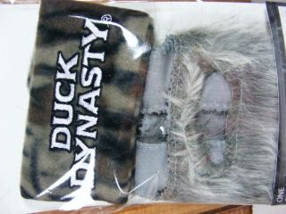 Duck Dynasty Beard: Clothing, Shoes & Accessories