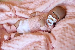 Noa Reborn Kit Drew by Heather Boneham