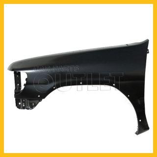 96 97 98 99 Nissan Pathfinder XE SE Fender Assembly New Left Driver Side L H