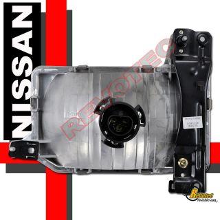 93 95 Nissan Pathfinder Hardbody Radiator Core Support