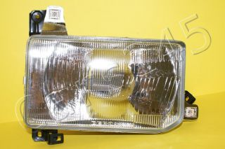 1987 Nissan Pathfinder Terrano Pickup 720 Thai Type Headlight Front Lamp Right
