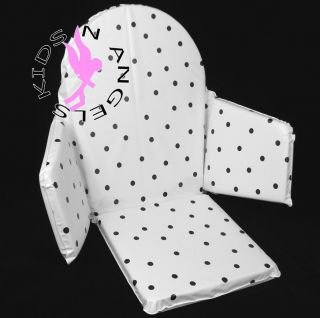 Lift Safely Baby Reflux Wedge Head Raiser Pillow Play Mat Sleep Positioner