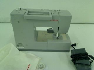 Singer 4423 Heavy Duty Model Sewing Machine $269 99 TADD