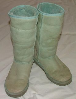 Tall UGG Boots Size 10 Womens