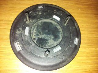 Maclaren Quest Spare Replacement Wheel Hub Black Grey x 1