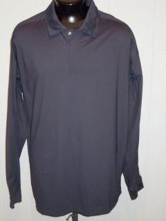 Nike Dri Fit Golf Shirt XXL