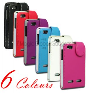New Flip PU Leather Case Cover Pouch for Motorola Mobile Phones